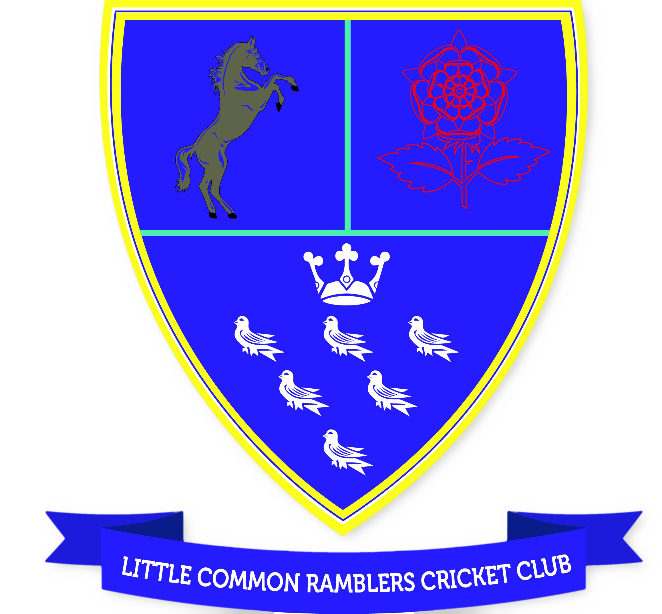 Little Common Ramblers Cricket Club