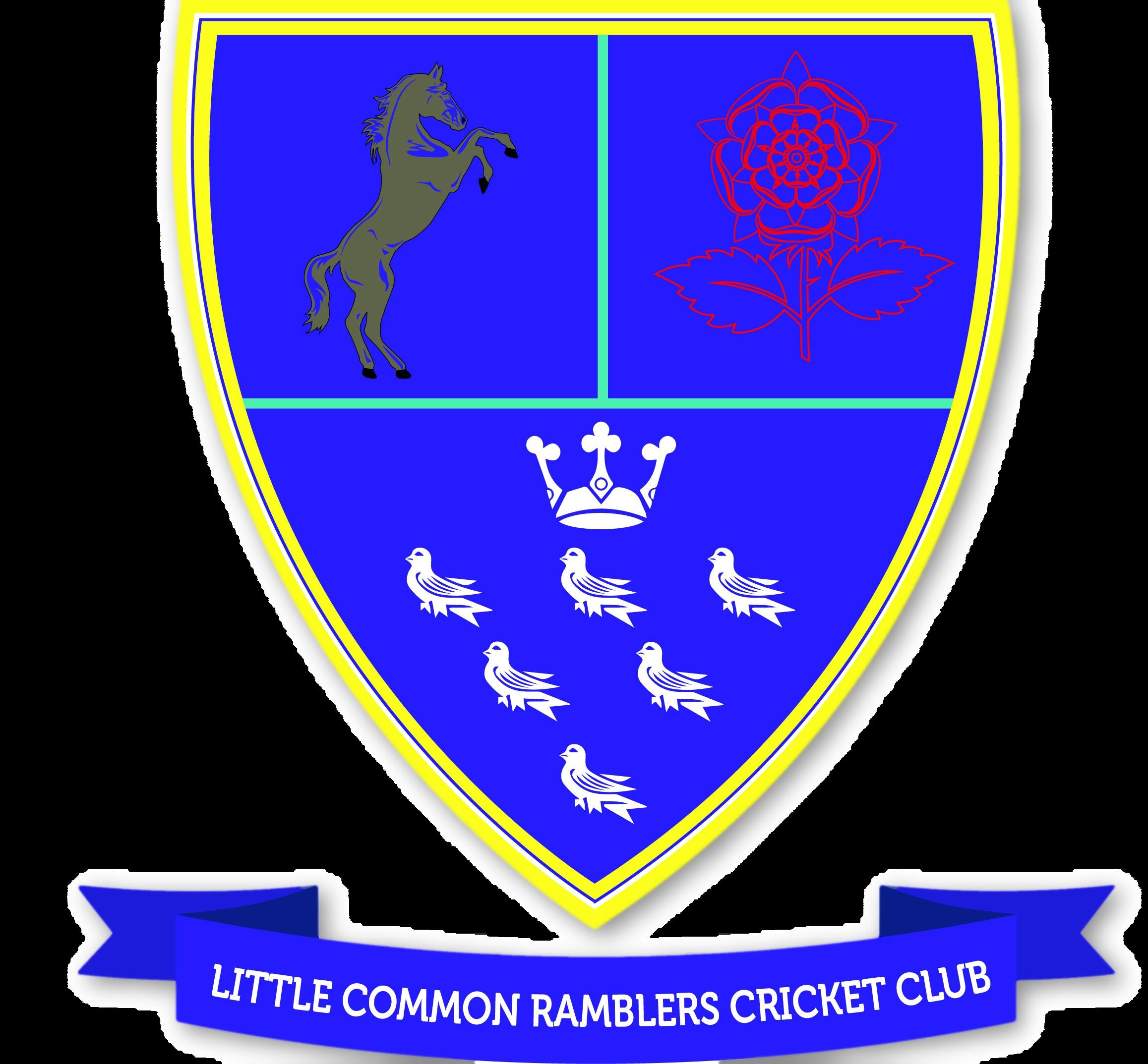 Little Common Ramblers Cricket Club